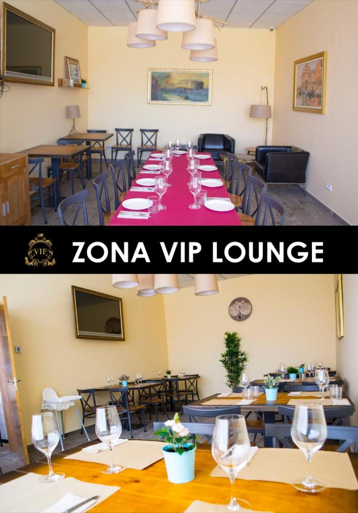 ZONA-VIP