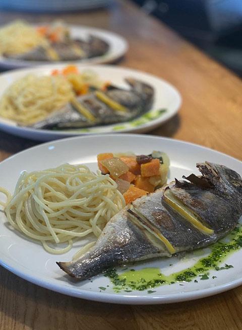 pescados-menu